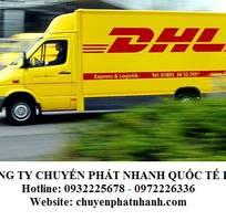 Dịch vụ DHL tại Thành phố Hồ Chí MInh / Tell 1800 , Địa chỉ văn phòng
