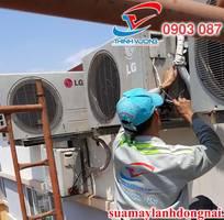 Chuyên sửa máy lạnh Gò Dầu Long Thành