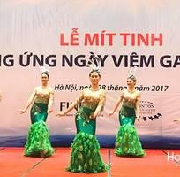 Chuyên  tổ chức Lễ Hội, Ca múa Nhạc chuyên nghiệp