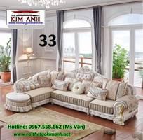 6 Sofa cổ điển   bán bàn ghế tân cổ điển phong cách châu âu cực đẹp