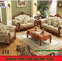 12 Sofa cổ điển   bán bàn ghế tân cổ điển phong cách châu âu cực đẹp