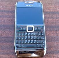 Nokia E71 chính hãng có đủ màu , ship COD toàn quốc giá chỉ 1 triệu