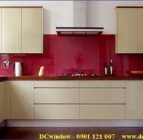 4 Kính màu ốp bếp giá rẻ uy tín tại Đà Nẵng DCWINDOW