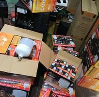 1 Đèn LED buld trụ cao cấp  đủ các loại công suất số lượng lớn giá siêu rẻ