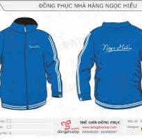 2 Xưởng cung cấp áo khoác giá rẻ