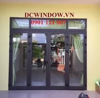 2 Cửa Nhôm Xingfa Tại Đà Nẵng DCWINDOW
