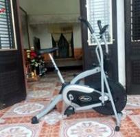 1 Xe đạp tập thể dục liên hoàn giảm cân nhanh tại gia đình