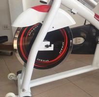 1 Xe đạp tập thể dục tại gia đình - giảm cân lấy lại vóc dáng
