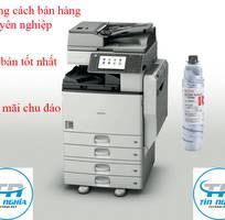 Dịch vụ thay mực máy photocopy Nhà Bè