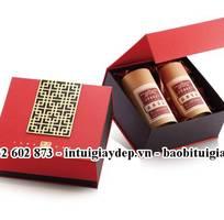 Xưởng sản xuất hộp giấy, in hộp giấy mỹ phẩm, hộp giấy đựng bánh trung thu, sản xuất hộp bánh