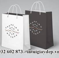 6 Sản xuất túi giấy kraft,bán túi giấy kraft giá rẻ, túi giấy kraft trắng có sẵn giá rẻ,bán túi giấy