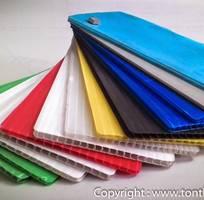 7 Tấm nhựa pp, thùng nhựa pp, tấm nhựa pp Danpla, tấm nhưa carton, tấm nhựa rỗng
