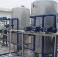 1 Xử lý nước sông, suối, nước mặt, giá rẻ, hệ thống ổn định dễ sử dụng