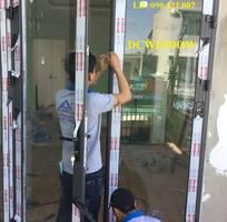 3 Cửa Nhôm Xingfa Kính Cường Lực DCWINDOW