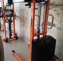 1 Xe nâng tay ichimens chuyên sản xuất và cung cấp các dòng xe nâng chính hãng