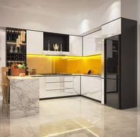 4 Tủ bếp đẹp giá rẻ