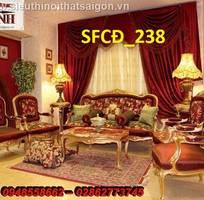 4 Sofa tân cổ điển đẹp, cao cấp, sang trọng chỉ dành cho giới thượng lưu