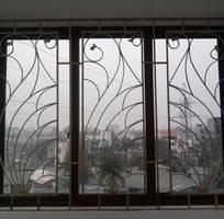 15 Cửa sổ sắt đẹp, cửa sổ bảo vệ, cửa sổ sắt mỹ thuật