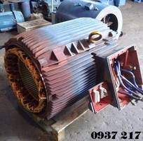 Sửa motor 3 pha , quấn motor điện 3 pha tại nhà xưởng
