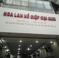 2 Làm bảng hiệu Alu shop Hoa Lan Đại Anh