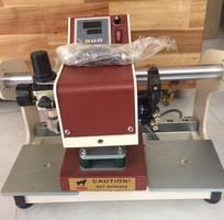 6 Máy - lụa - giấy - keo dành cho ngành in ấn