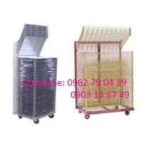 1 Chuyên cung cấp máy móc ngành in - in lụa
