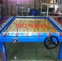 3 Chuyên cung cấp máy móc ngành in - in lụa