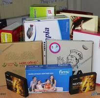 2 In catalogue, túi giấy , hộp giấy , decal , folder, tờ gấp, tờ rơi , lịch , ...