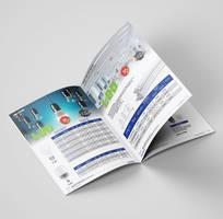 9 Nhận thiết kế giá rẻ tờ rơi, bao bì sản phẩm, thiết kế logo