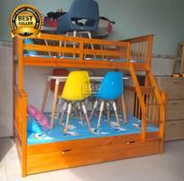 2 Best Seller  03 mẫu giường tầng trẻ em xuất khẩu bán chạy nhất