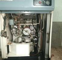 3 Sửa chữa máy nén khí tại khu AMATA Đồng Nai.