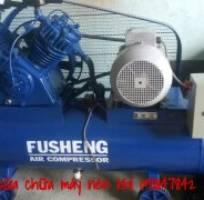 3 Sửa máy hơi ,máy nén khí tại Tam Phước Đồng Nai.