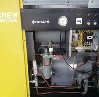 Bán máy nén khí trục vít cũ tại đồng nai