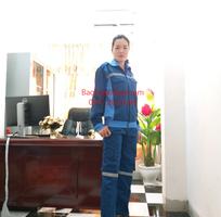 2 Quần áo bảo hộ lao động TH07