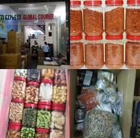 Gửi tiêu khô,cà phê đi mỹ,Gửi thực phẩm đi mỹ,gửi thực phẩm đồ ăn đi úc giá rẻ