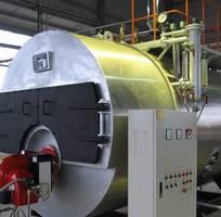 1 Dịch vụ bảo trì - bảo dưỡng lò hơi, lò sấy công nghiệp