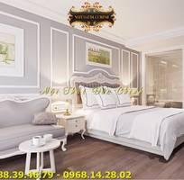 Nơi bán giường ngủ tân cổ điển giá rẻ, chất lượng tốt nhất tại tphcm - Giá của giường ngủ cổ điển