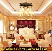 10 Nơi bán giường ngủ tân cổ điển giá rẻ, chất lượng tốt nhất tại tphcm - Giá của giường ngủ cổ điển