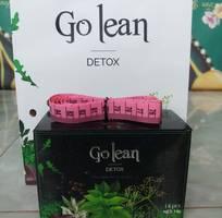 10 Trà giảm cân thảo golean detox