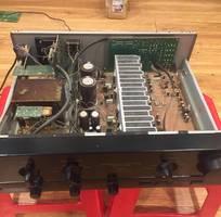 4 Ampli sony f500 japan