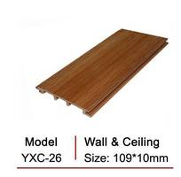 4 Tấm ốp gỗ nhựa