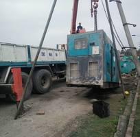 11 Máy phát điện Cummins 100KVA tại Hưng Yên