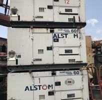 5 Máy phát điện công nghiệp dự phòng