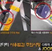 Đại lý phân phối thang nhôm Joongang Hàn quốc