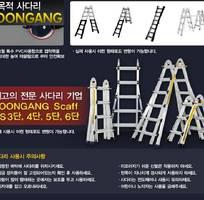 9 Đại lý phân phối thang nhôm Joongang Hàn quốc