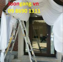 16 Đại lý phân phối thang nhôm Joongang Hàn quốc