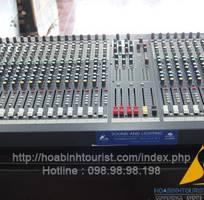 Chuyên cung cấp hệ thống âm thanh, ánh sáng