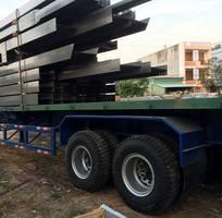 Vận chuyển các loại VLXD sang Campuchia