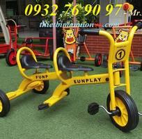 6 Mua xe đạp 3 bánh cho trẻ từ 1 đến 6 tuổi giá rẻ tại tphcm