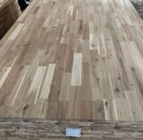 1 Ván gỗ ghép thanh